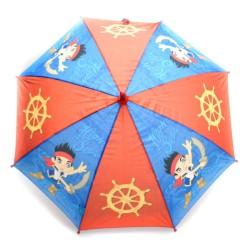 """Parasol dziecięcy 45 cm """"Jake i Piraci z Nibylandii"""""""