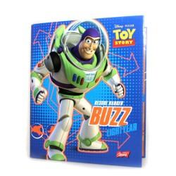 Segregator A5 Disney Toy Story