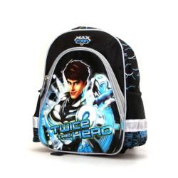 Plecak szkolno-wycieczkowy Max Steel