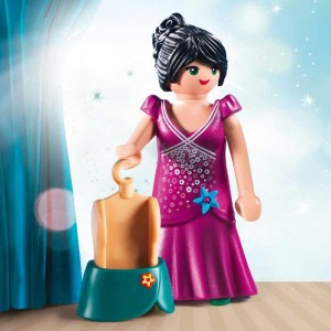 Playmobil Fashion Girl - Party 6881