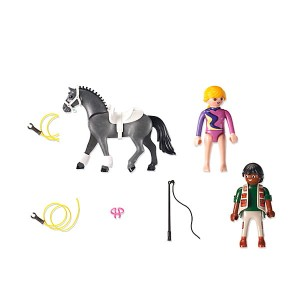 Playmobil Country Trening woltyżerki 5229