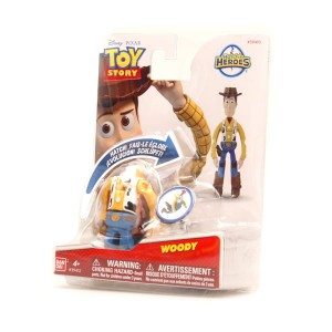 Figurka Hatch'n  Heroes  Toy Story