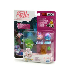Angry Birds Telepods Stella