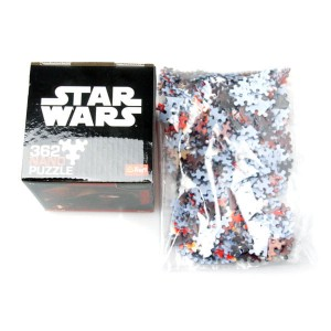 Puzzle 362 Nano Star Wars BB-8