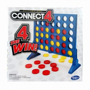 Gra Connect 4 Hasbro