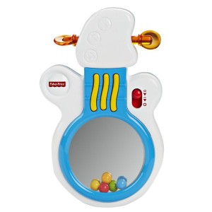Fisher Price Gitara maluszka Rock'n Roll