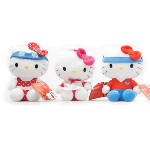 Hello Kitty 16 cm