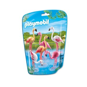 Playmobil Flamingi 6651