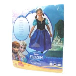 Strój dla dzieci Anna 5-6 lat