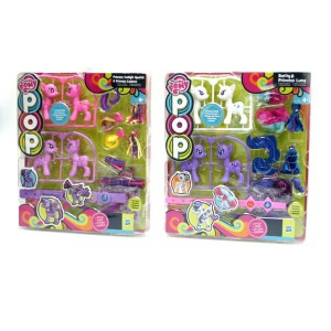 "MLP POP Kucyki z akcesoriami ""My Little Pony"""