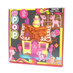 My Little Pony Pop Cukiernia