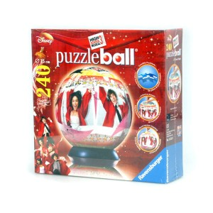 Puzzle kuliste 240 el. High School Musical 3