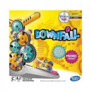 Gra Downfall Machine