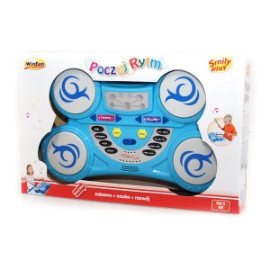Smily Play Poczuj Rytm
