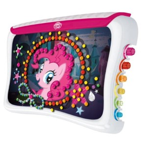 DUMEL Magiczna tablica Dot 'n Doodle My little Pony