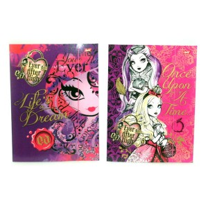 "Teczka z gumką A4 ""Ever After High"""