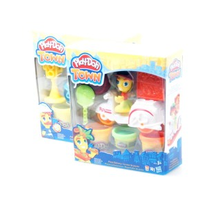 PLAY DOH Town Mini Pojazdy