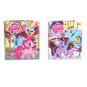 "Segregator A5 ""My Little Pony"""