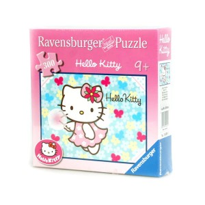 Puzzle 300 el. Hello Kitty